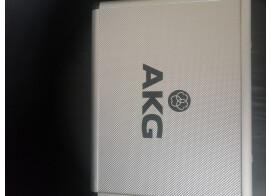AKG C414 XLII TOUT NEUF avec tous ses accessoires