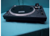 technics sl 1200 mk II