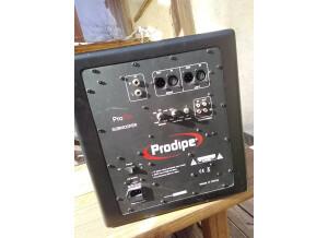 Prodipe Pro 10S