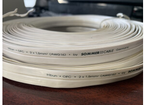 Sommer Cable Tribun 225