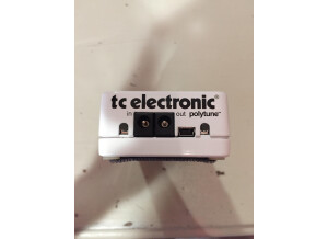 TC Electronic PolyTune (81522)