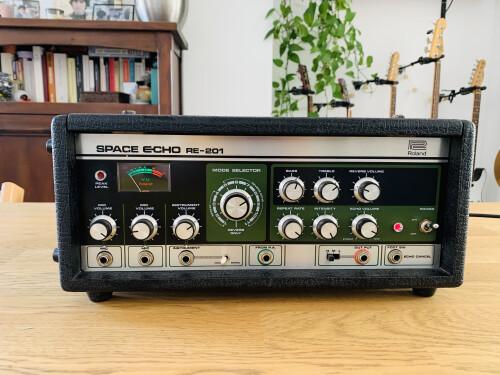 Roland RE-201 Space Echo (21212)