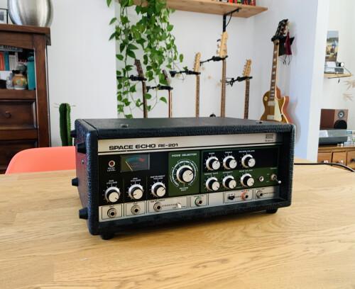 Roland RE-201 Space Echo (7292)