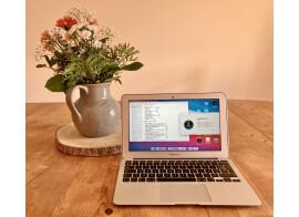 MacBook Air i7 mi 2013 500go SSD 8go Ram TBE