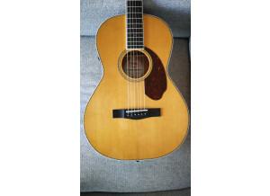 Fender PM-2 Standard Parlor