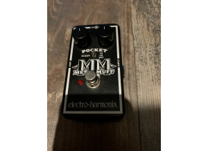 Electro-Harmonix Pocket Metal Muff (51236)