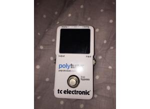 TC Electronic PolyTune (82939)