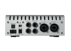 Universal Audio Apollo Twin Duo (34743)