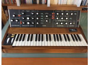 Moog Music Minimoog Model D (2016) (2746)