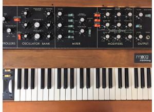 Moog Music Minimoog Model D (2016) (55587)