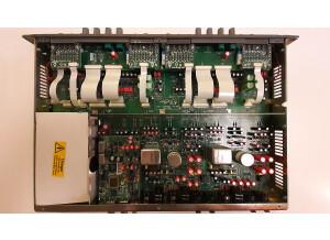 Amek DMCL Dual MicPre/Compressor/Limiter