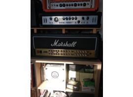 Vends Marshall JVM410H + Pedalier.