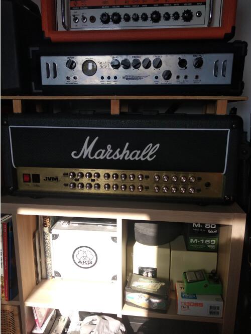 Marshall JVM410H (47959)