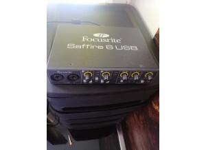 Focusrite Saffire 6 USB