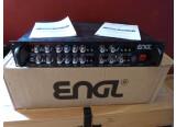 Vends ENGL E570 SPECIAL EDITION Préampli à lampes Midi