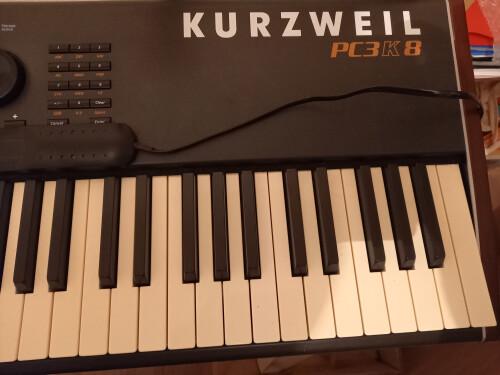 Kurzweil PC3K8 (50950)