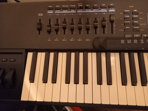 Kurzweil PC3K8 (56623)