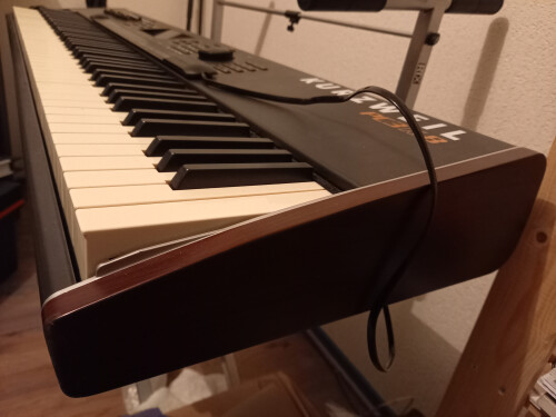 Kurzweil PC3K8 (4886)