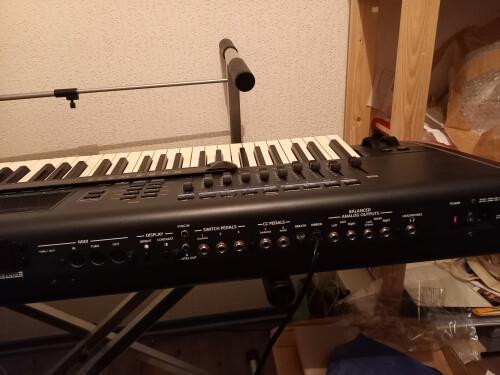 Kurzweil PC3K8 (15039)