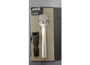 AKG D 190 E/D 190 ES