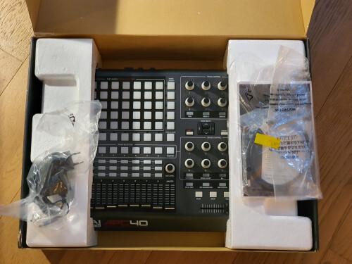 Native Instruments Maschine mk3 (81269)