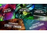 Vends Expansions NATIVE INSTRUMENTS