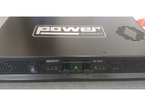Power Acoustics DJ 100