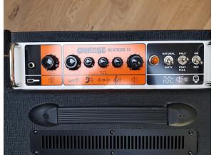 Orange Rocker 32