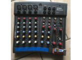 Vend console Notepad Folio Soundcraft
