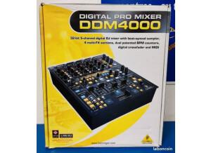Behringer DDM4000 (75613)