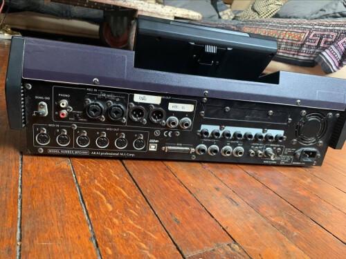 Akai Professional MPC4000 (55471)