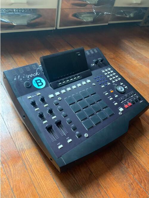 Akai Professional MPC4000 (89079)