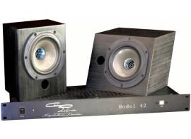 Pelonis Model 42 Studio Monitor System 100W – Free Shipping