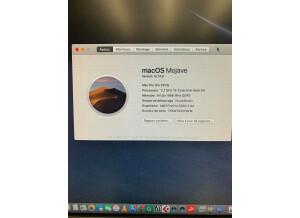 mac book pro 2