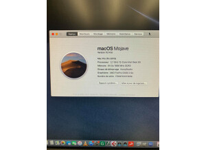 Apple Mac Pro 2013 (52355)