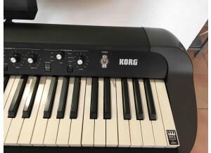 clavier Korg 1