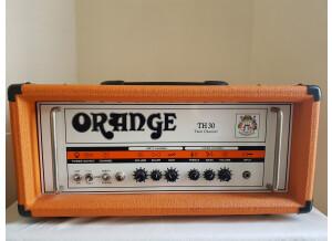 Orange TH30 Head (1856)