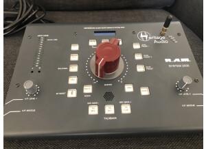 Heritage Audio Ram 2000