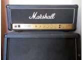 A vendre: Marshall JCM800 2203 100W 1982 et 1960A 4x12 Lead