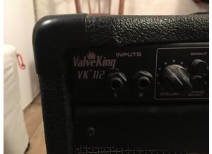 Peavey ValveKing 112