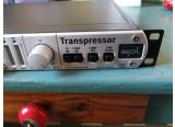 Spl transpressor twin core