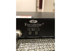Focusrite OctoPre MkII (42822)