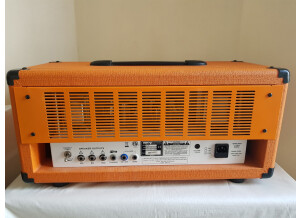 Orange TH30 Head (35691)