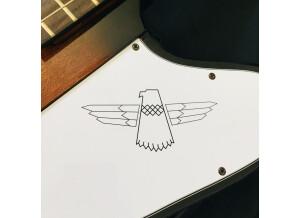 Epiphone Thunderbird-IV