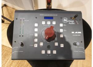 Heritage Audio RAM System 2000 (65368)