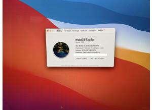 """Apple iMac 27"""" Retina 5K (late 2015)"""