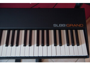 Fatar / Studiologic SL-88 Grand