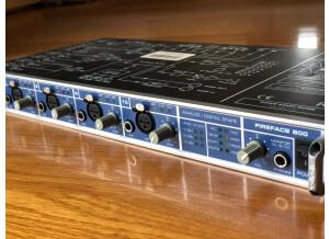 RME Audio Fireface 800 (30335)