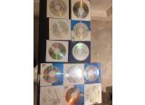 Config complète : S3000XL 16Mo OS2.0 + lecteur externe SCSI + CD's samples + carte SCSI PC