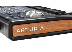 Arturia KeyLab 61 mkII